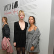 Mia Goth Vanity Fair And The Ritz-Carlton Celebrate The Opening Of Vanity Fair: Hollywood Calling