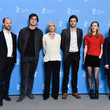 Mia Hansen-Love 'Things to Come' Photo Call - 66th Berlinale International Film Festival