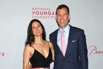 Mia Jung 2019 YoungArts New York Gala