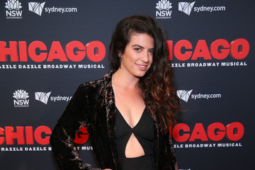 Mia Morrissey 'CHICAGO' Opening Night - Arrivals
