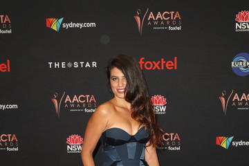Mia Morrissey 2019 AACTA Awards Presented by Foxtel   Red Carpet Arrivals