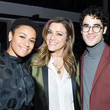 Mia Swier Premiere Of Showtime's 'The L Word: Generation Q' - After Party
