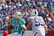 Kyle Williams and Ryan Tannehill Photos Photo