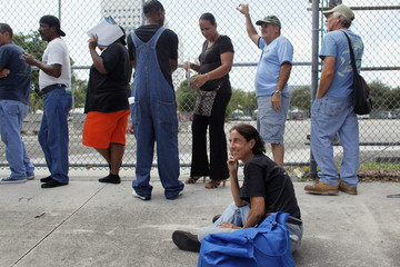 Maria Torres Miami Job Fair Seeks Workers For Billion-Dollar Tunnel Project