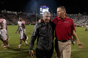 Kevin Anderson and Randy Edsall Photos Photo