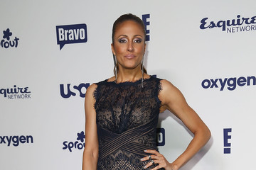 Mica Hughes NBCUniversal Cable Entertainment Upfronts