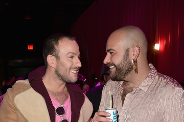 Micah Jesse Pink Party III Hosted By BABE And Tarte