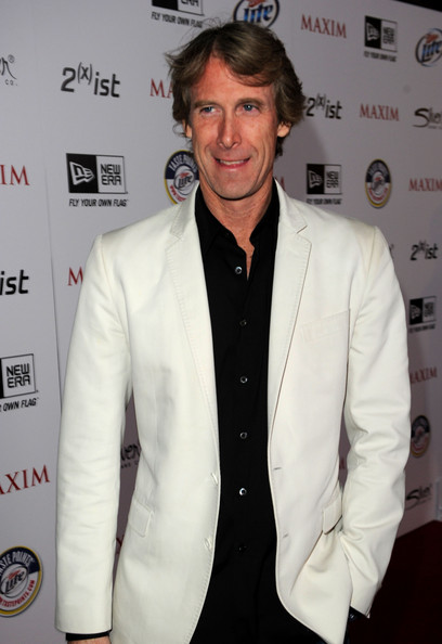 Michael Bay Photos Photos - 2011 Maxim Hot 100 Party With New Era ...