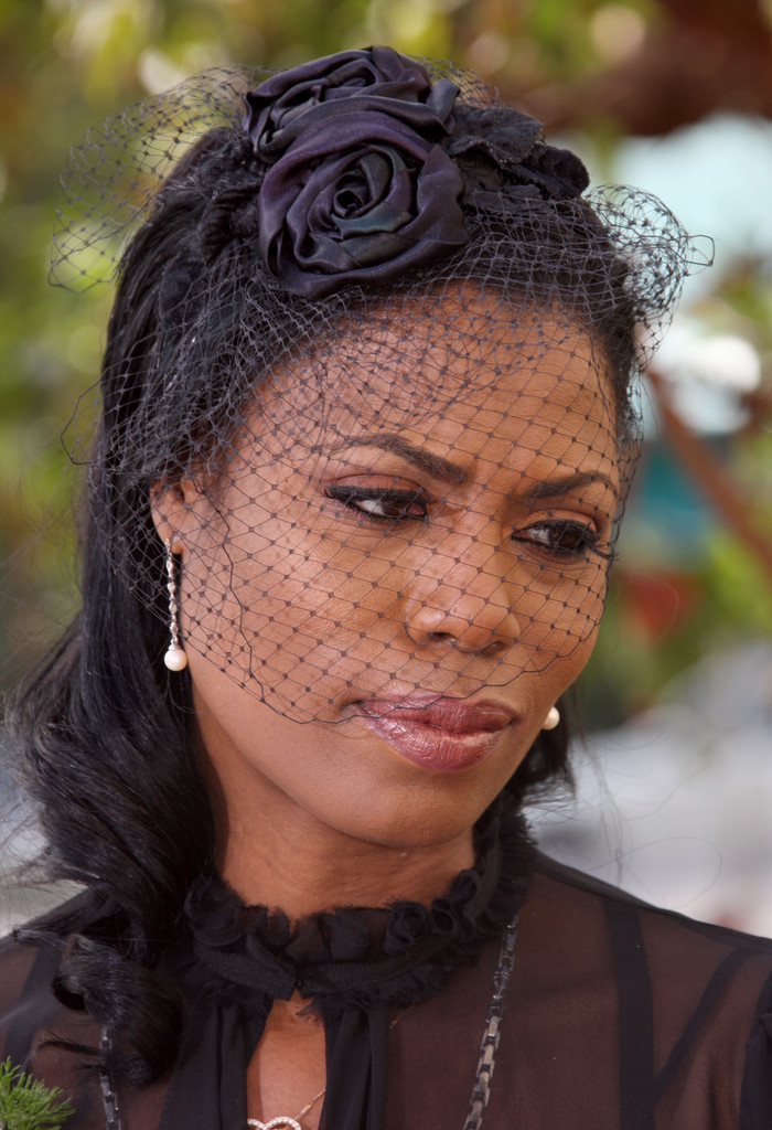 omarosa manigault-stallworth husband