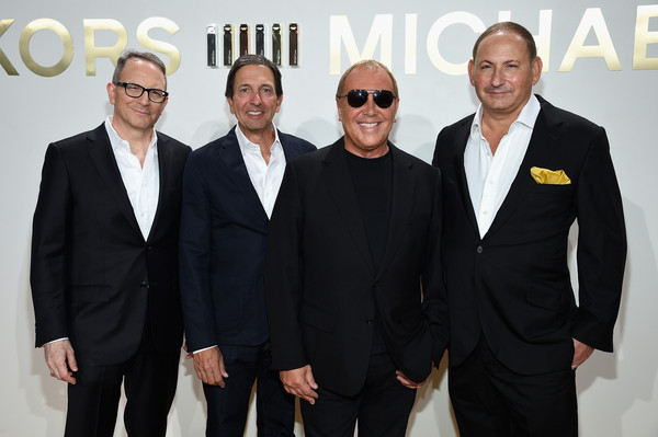 John idol michael kors