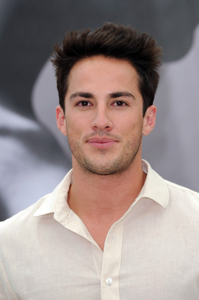 Michael Trevino nd Monte Carlo TV Festival