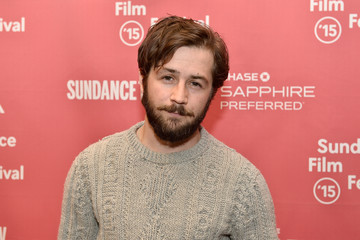 Michael Angarano 'The Stanford Prison Experiment' Premieres at Sundance