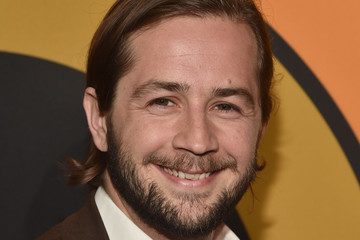 Michael Angarano Premiere of Showtime's 'I'm Dying Up Here' - Red Carpet