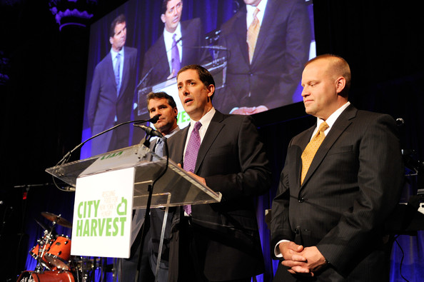 City Harvest Honors Union Square Hospitality Group At 18th Annual An Evening Of Practical Magic - Inside