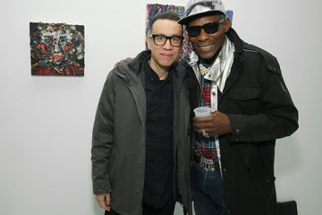 Michael Anthony Pegues Voyeur by Vanessa Prager, Hosted by Fred Armisen
