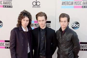 Michael B. Cook Arrivals at the American Music Awards — Part 3