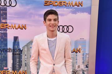 Michael Barbieri Premiere of Columbia Pictures' 'Spider-Man: Homecoming' - Arrivals