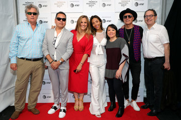 """Michael Barker """"I Carry You With Me"""" Premiere - 2021 Tribeca Festival"""