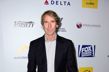 Michael Bay 4th Annual Australians in Film - Awards Benefit Dinner And Gala - Arrivals