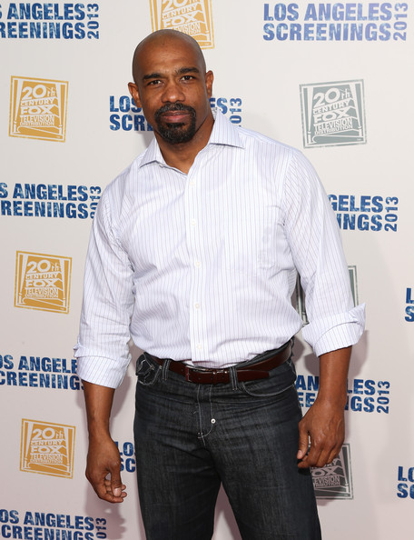 Michael Beach Photos Photos - Arrivals at the LA Screenings Lot ...