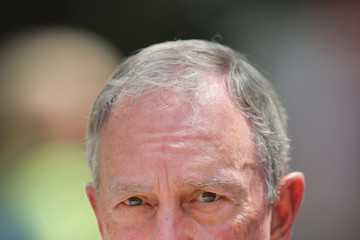 Michael Bloomberg Allen and Company Annual Meeting