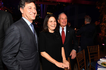 Michael Bloomberg Lincoln Center Fall Gala