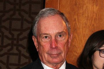 Michael Bloomberg American Friends of Magen David Adom Annual Benefit Dinner