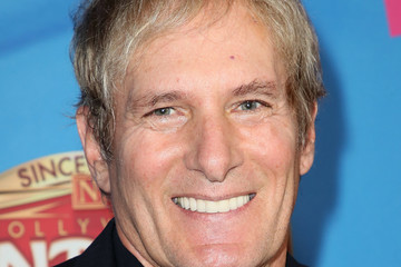 Michael Bolton Celebration Of The Los Angeles Engagement Of 'On Your Feet!' The Emilio And Gloria Estefan Broadway Musical - Arrivals