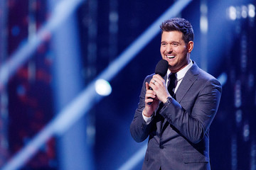 Michael Buble The 2018 JUNO Awards - Show
