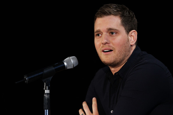 Michael+Buble+Micheal+Buble+Australian+T