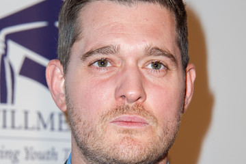 Michael Buble 20th Annual Fulfillment Fund Stars Benefit Gala