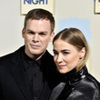 Michael C. Hall Premiere of New Line Cinema and Warner Bros. Pictures' 'Game Night' - Arrivals
