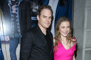 Michael C. Hall 'If/Then' Broadway Opening Night Arrivals