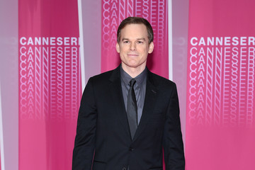 Michael C. Hall Closing Ceremony And 'Safe' Pink Carpet Arrivals - The 1st Cannes International Series Festival