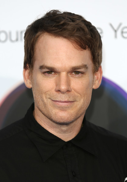 Michael C Hall Photos Photos Hyundai Mercury Prize 2016