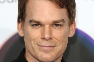 Michael C. Hall Hyundai Mercury Prize 2016