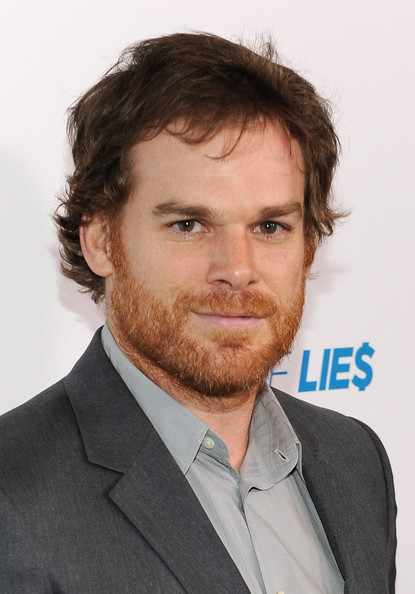 "Michael C. Hall - Screening Of Showtime's ""Hou$e Of Lie$"" - Arrivals"