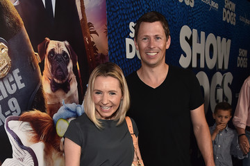 Michael Cameron Premiere Of Global Road Entertainment's 'Show Dogs' - Red Carpet