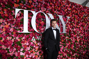 Michael Cera 2018 Tony Awards - Red Carpet