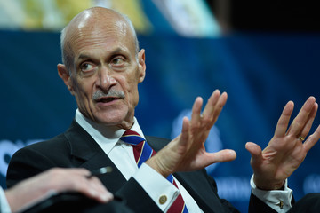 Michael Chertoff The 2017 Concordia Annual Summit - Day 1