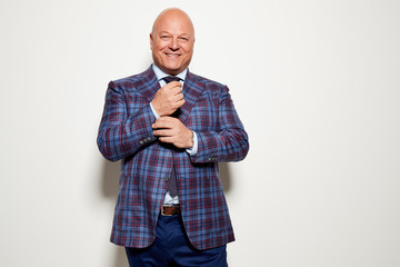 Michael Chiklis 21st Costume Designers Guild Awards x Getty Images Portrait Studio presented by LG V40 ThinQ