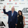 Michael Chugg 33rd Annual ARIA Awards 2019 - Arrivals