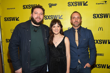 Michael Clark 'Mr. Roosevelt' Premiere - 2017 SXSW Conference and Festivals