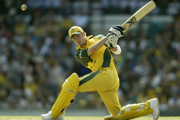 Michael Clarke FILE - Australian Captain Michael Clarke To Retire From One-Day International Cricket After World Cup Final