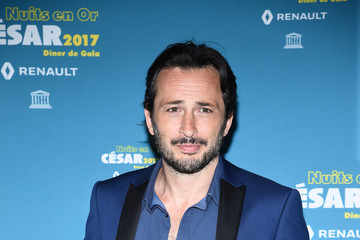 Michael Cohen 'Les Nuits en Or 2017' Dinner Gala - Photocall At Unesco