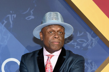 Michael Colyar 2016 Soul Train Music Awards - Arrivals