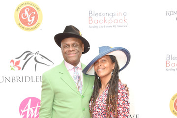Michael Colyar 144th Kentucky Derby - Unbridled Eve Gala
