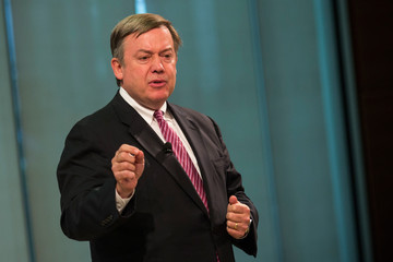 Michael Crow Starbucks Announces Free College Tuition Program