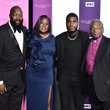 Michael Curry VH1 Trailblazer Honors 2018