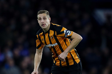Michael Dawson Chelsea v Hull City - The Emirates FA Cup Fifth Round